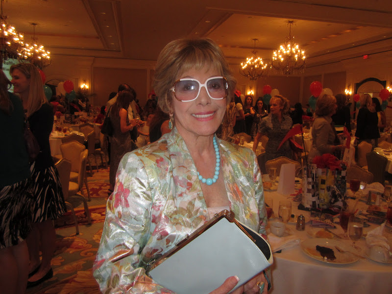 Girls inc celebration luncheon debbi benedict for Lisa yanowitz